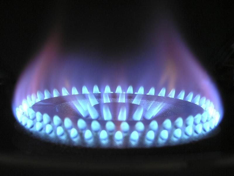 都市ガスとLPガスの違い