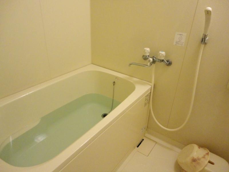 ユニットバスとは浴室が一体化された名称!暮らしに寄り添ったバスルーム