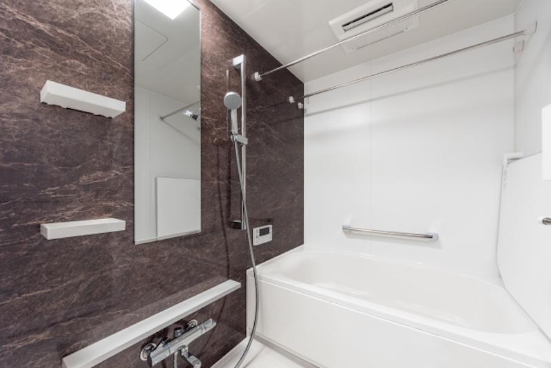 浴室のサイズでリフォームの費用相場が大きく変わる!