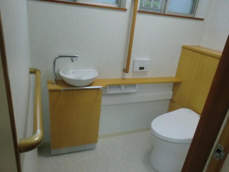 トイレが詰まる原因①タンクの水不足