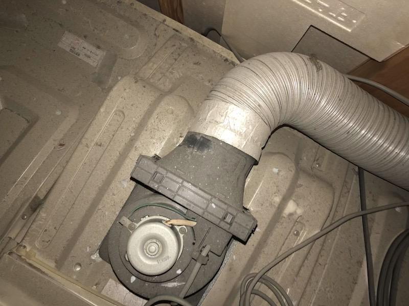 ガス給湯器を自分でDIYできる範囲
