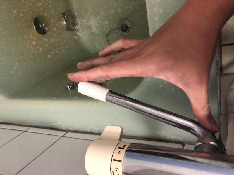 水回り(トイレ・風呂・キッチン・洗面台)の劣化